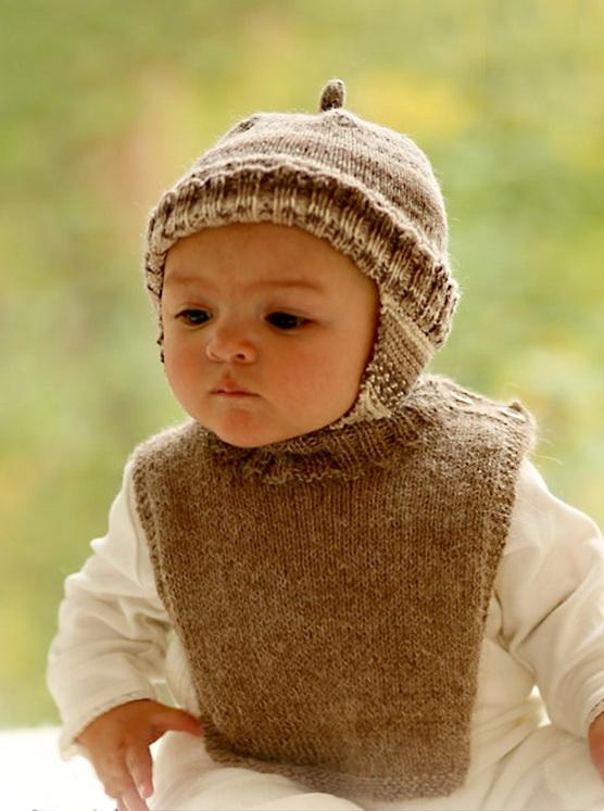 Вязание шапок для малышей вязание малышам вязание для малышей