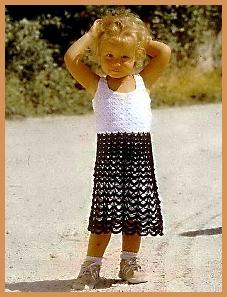 Вязание для девочек подростков крючком 85