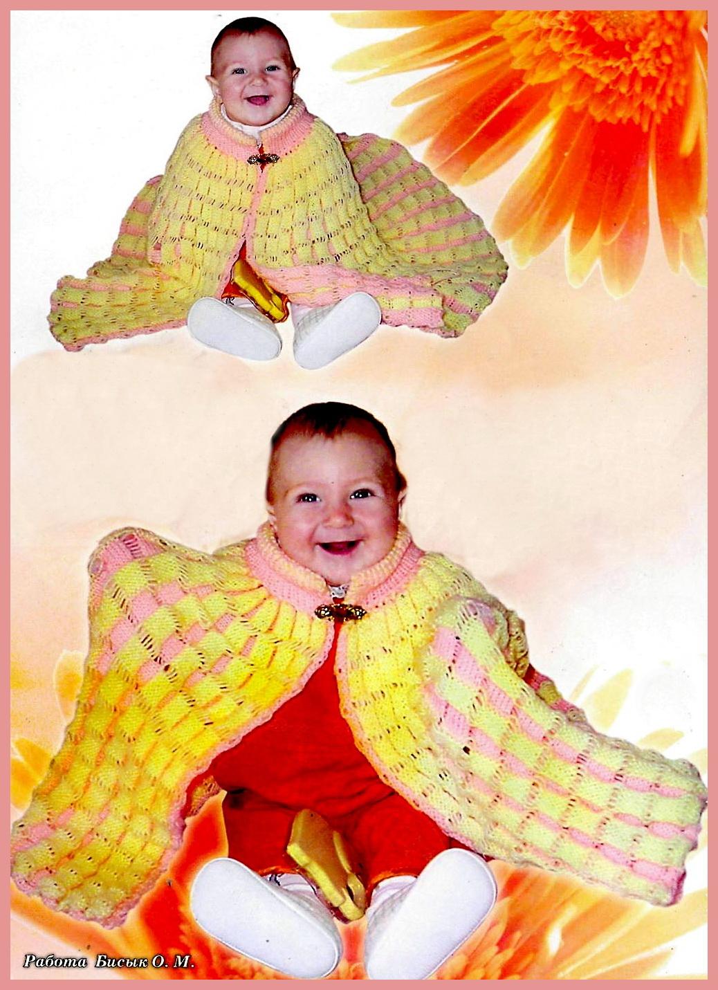 Схема вязаной крючком детских шапочек фото 578