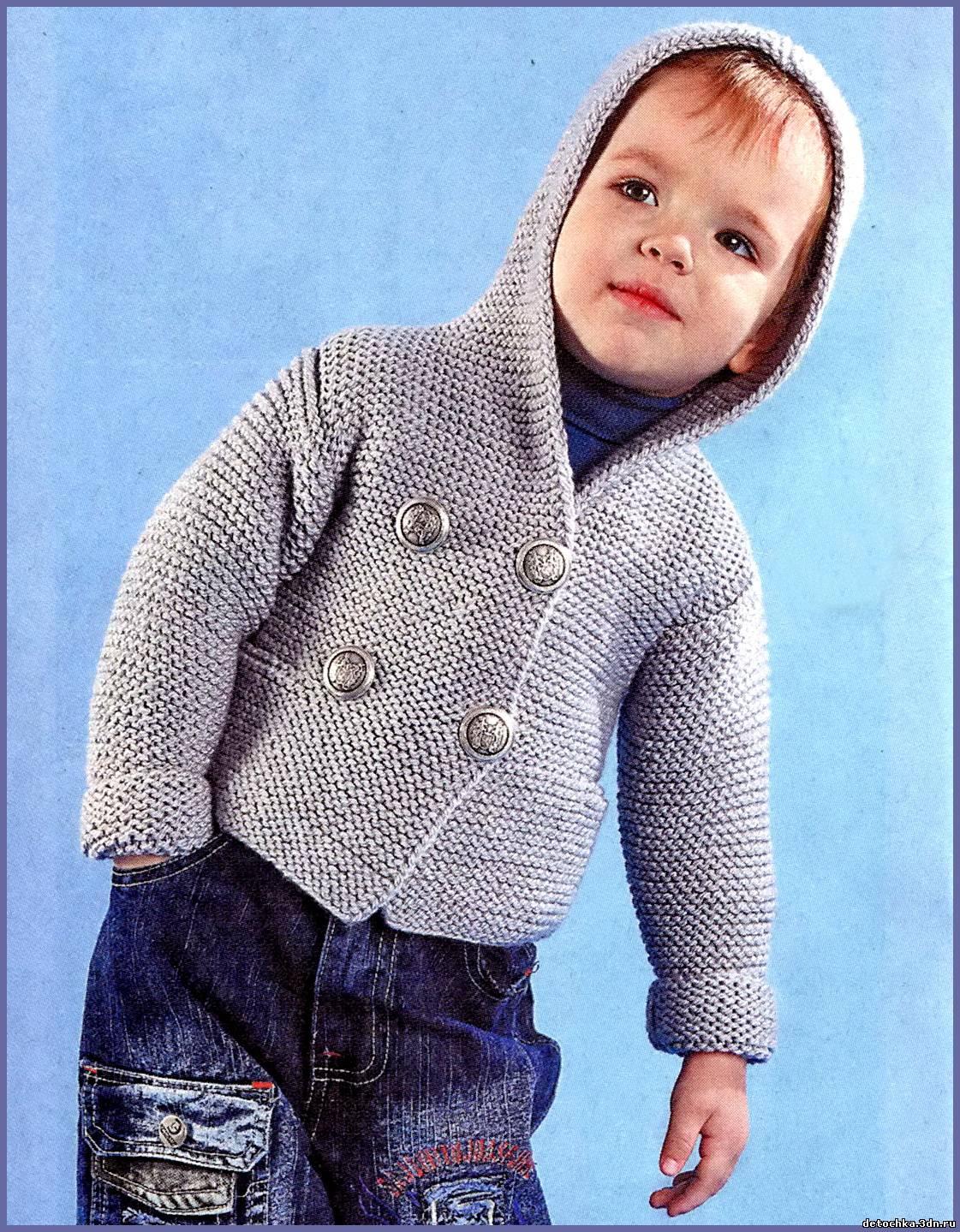 вязание жакетов для мальчиков вязание мальчикам вязание для