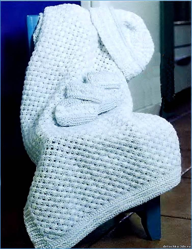 для традиционного вязаного