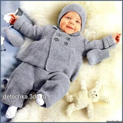 Игрушка для младенца своими руками
